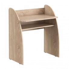 TAIPIT Comp íróasztal 80x46x93,2 cm - Sonoma Oak Light Előnézet