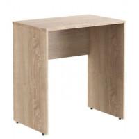 TAIPIT Comp íróasztal 70x45x75 cm - Sonoma Oak Light
