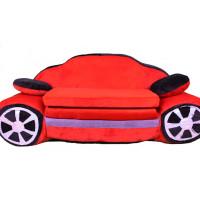 Maxi kinyitható gyerek kanapé Autó