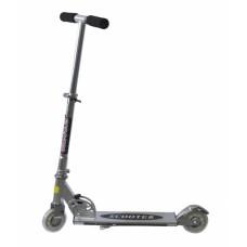 Scooter ALU roller - szürke Előnézet