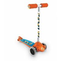 Minion háromkerekű roller