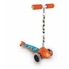 Minion háromkerekű roller  Előnézet