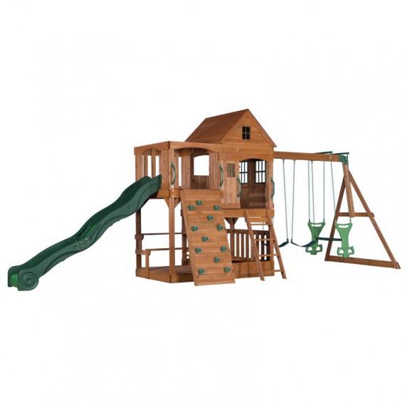 Backyard Discovery játszóház HILL CREST