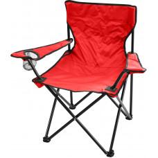 Kemping szék Linder Exclusiv ANGLER SP1002  - Piros Előnézet