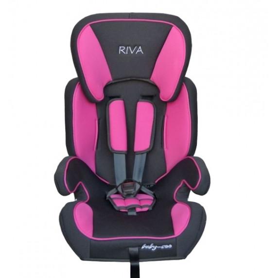 Baby Coo RIVA autósülés - Rózsaszín