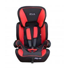 Baby Coo RIVA autósülés - Piros Előnézet