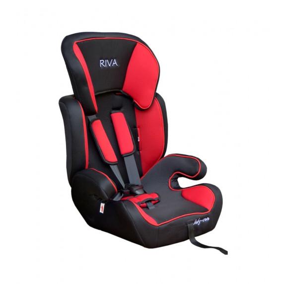 Baby Coo RIVA autósülés - Piros