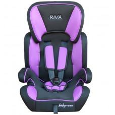 Baby Coo RIVA autósülés - Lila Előnézet