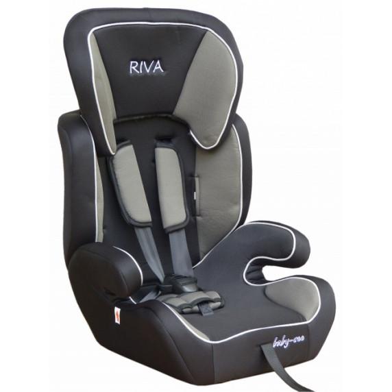 Baby Coo RIVA autósülés - Szürke