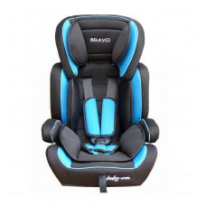 Baby Coo Bravo autósülés 2018 - Kék Előnézet