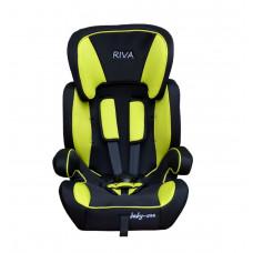 Baby Coo RIVA autósülés - Zöld Előnézet