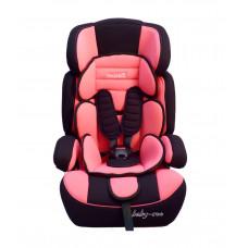 Baby Coo Prince autósülés 2018 - Rózsaszín Előnézet