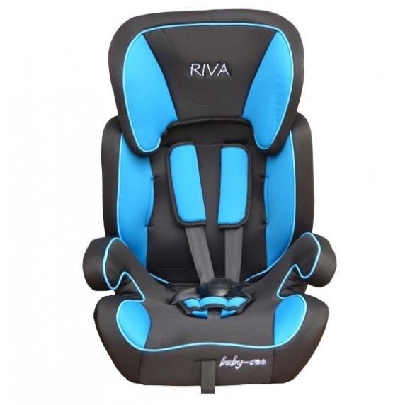 Baby Coo RIVA autósülés - Kék