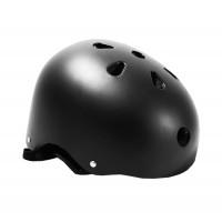 Sisak Aga4Kids 51-54 cm - fekete