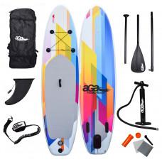 Paddleboard AGA MR5005 Előnézet