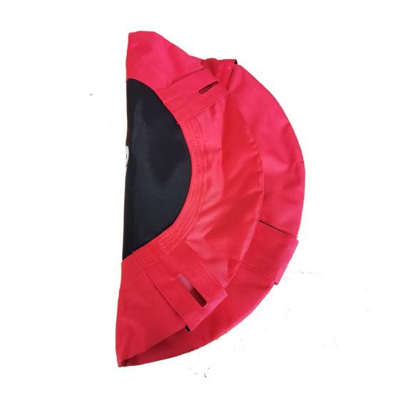 Fészekhinta MR1060R Aga 60 cm  - Piros