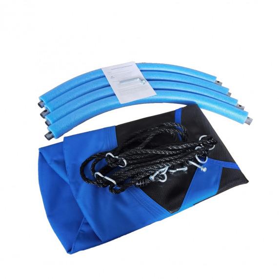 Fészekhinta MR1100B Aga 100 cm  - Kék