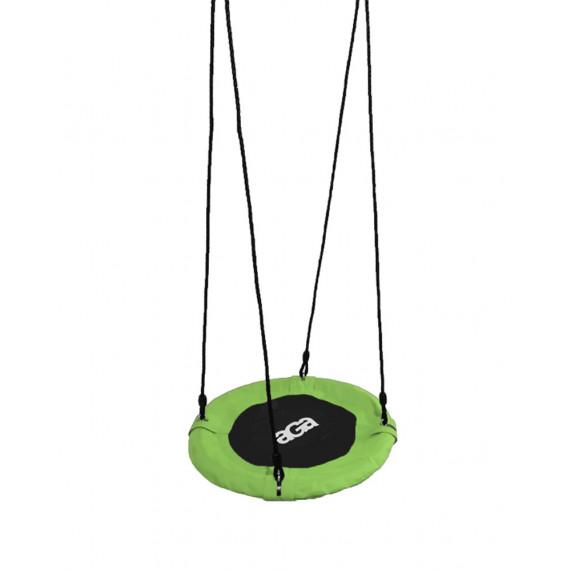 Fészekhinta MR1060G Aga 60 cm  - Zöld