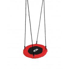 Fészekhinta MR1060R Aga 60 cm  - Piros Előnézet