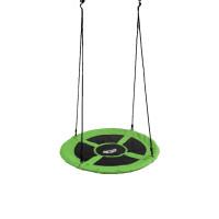 Fészekhinta Aga MR1120G 120 cm - zöld