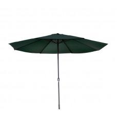 AGA Classic 300 cm napernyő - Sötét zöld Előnézet