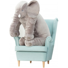 Aga4Kids Plüss elefánt 125 cm Előnézet