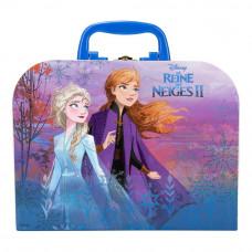 Rajzkészlet bőröndben Disney Jégvarázs CFR0251  Előnézet
