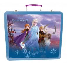 Disney Jégvarázs CFR0132 rajzkészlet bőröndben  Előnézet