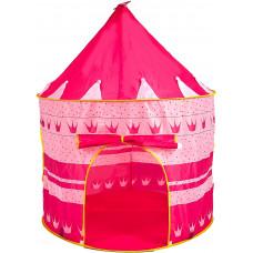 Gyereksátor Aga4KidsCASTLE Beautiful Cubby house KL999 ST-0108-PINK - Rózsaszín Előnézet
