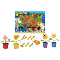Aga4Kids GARDEN TOOLS 278E8 kertész játékszett