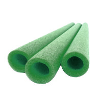 AGA habszivacs védő tartóoszlopra MIRELON 90 cm - Sötét zöld