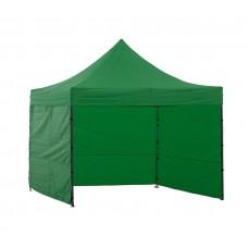 AGA kerti sátor 3O POP UP 3x3 m- Zöld Előnézet