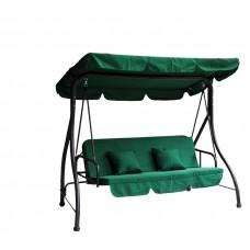 AGA kerti hinta 2in1 8005 - Sötét zöld Előnézet