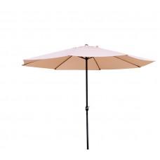 AGA Classic 400 cm napernyő - Bézs Előnézet