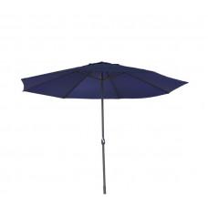 AGA Classic 400 cm napernyő - Sötét kék Előnézet