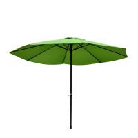AGA Classic 300 cm napernyő - Almazöld