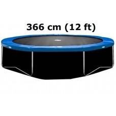 AGA alsó védőháló 366 cm átmérőjű trambulinhoz Előnézet