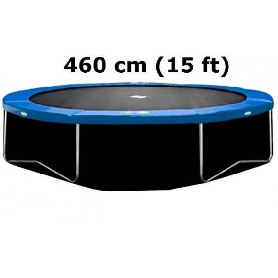 AGA alsó védőháló 460 cm átmérőjű trambulinhoz