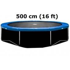AGA alsó védőháló 500 cm átmérőjű trambulinhoz Előnézet