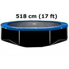 AGA alsó védőháló 518 cm átmérőjű trambulinhoz Előnézet