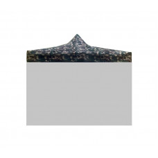 AGA Pót tetőponyva POP UP 2x3 m - Terepmintás Army Előnézet