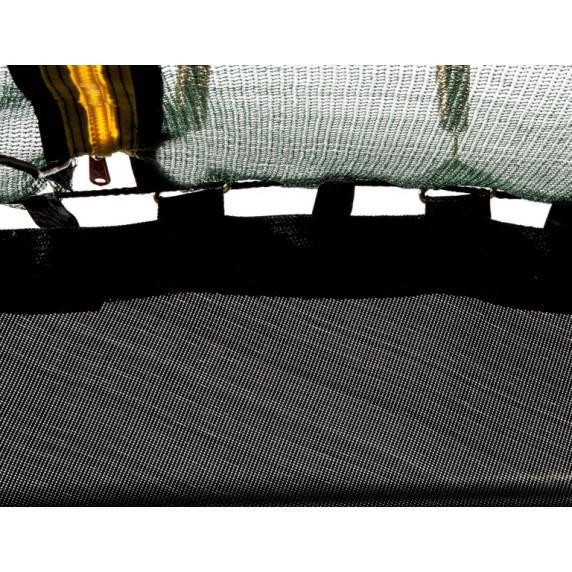 Aga SPORT FIT 305 cm trambulin belső védőhálóval