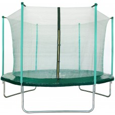 Aga SPORT FIT 305 cm trambulin belső védőhálóval Előnézet