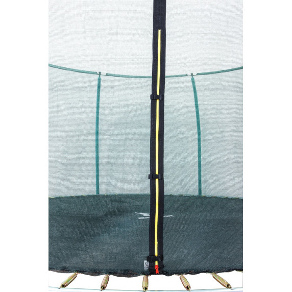 Aga SPORT FIT 366 cm trambulin belső védőhálóval