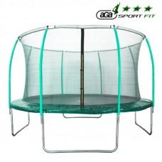 Aga SPORT FIT 366 cm trambulin belső védőhálóval Előnézet
