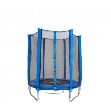 Aga SPORT PRO140 cm Trambulin - Kék Előnézet