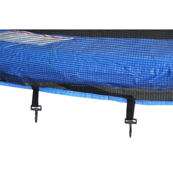 AGA SPORT TOP 250 cm trambulin - Kék