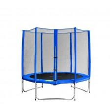 AGA SPORT PRO 180 cm trambulin - Kék