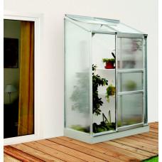 VITAVIA IDA üvegház 900 PC 4mm - Ezüst Előnézet