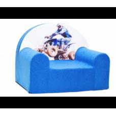 Aga gyerek fotel MAXX 972 - Quad Előnézet